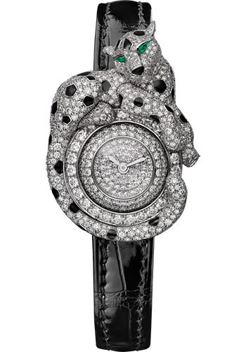 Cartier Watches - Panthere de Cartier Jewelry - Espiegle de Cartier - Style No: HPI00773