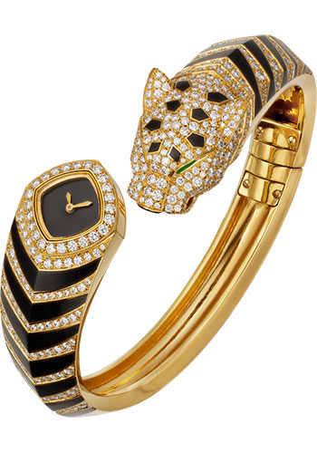 Cartier Watches - Panthere de Cartier Jewelry - Bangle - Style No: HPI01346