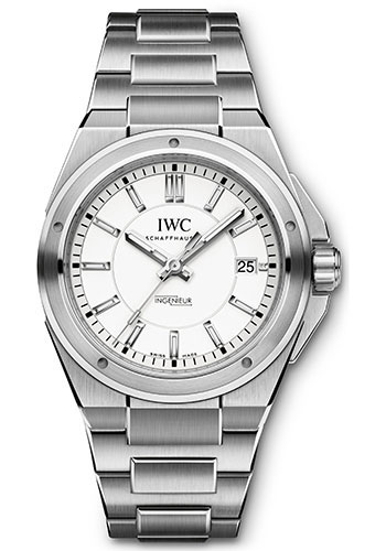 IWC Watches - Ingenieur Automatic - Style No: IW323904