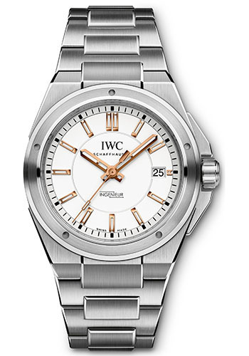 IWC Watches - Ingenieur Automatic - Style No: IW323906