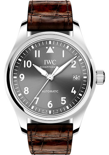 IWC Watches - Pilots Watch Automatic 36 - Style No: IW324001