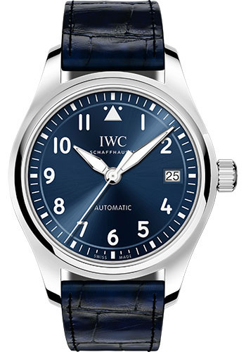 IWC Watches - Pilots Watch Automatic 36 - Style No: IW324008