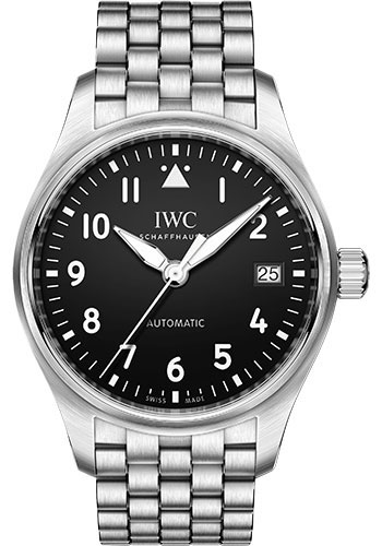 IWC Watches - Pilots Watch Automatic 36 - Style No: IW324010