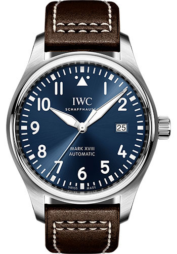 IWC Watches - Pilots Watch Mark XVIII Edition Le Petit Prince - Style No: IW327010