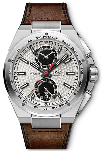 IWC Watches - Ingenieur Chronograph Silberpfeil - Style No: IW378505