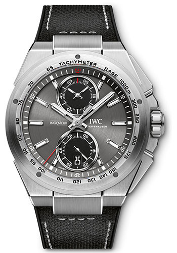 IWC Watches - Ingenieur Chronograph Racer - Style No: IW378507