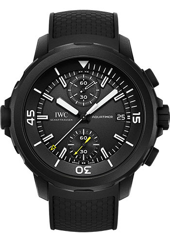 IWC Watches - Aquatimer Chronograph Edition Galapagos Islands - Style No: IW379502