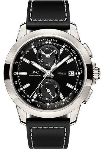IWC Watches - Ingenieur Chronograph Sport - Style No: IW380901