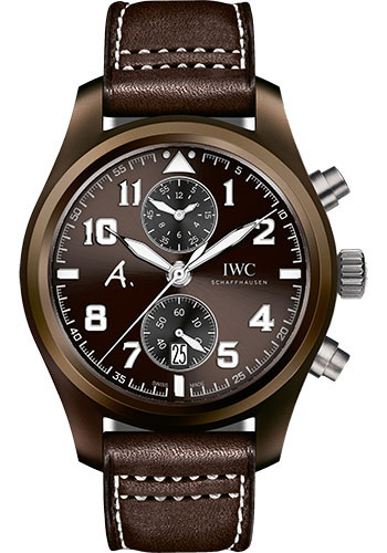 flight hamilton timer aviator watches khaki