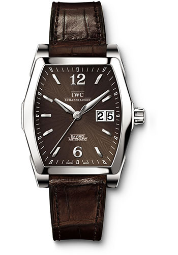 IWC Watches - Da Vinci Automatic - Style No: IW452306