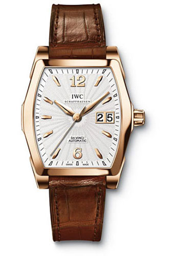 IWC Watches - Da Vinci Automatic - Style No: IW452311