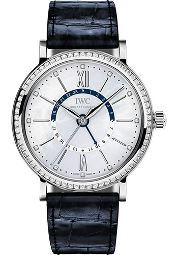 IWC Watches - Portofino Automatic Day and Night - Style No: IW459101