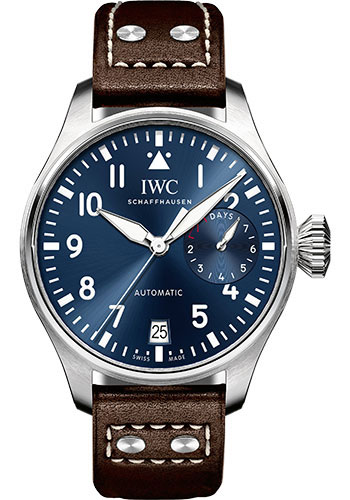 IWC Watches - Pilots Watch Big Pilots Watch Edition Le Petit Prince - Style No: IW500916