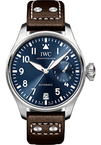IWC Watches - Pilots Watch Big Pilots Edition Le Petit Prince - Style No: IW501002
