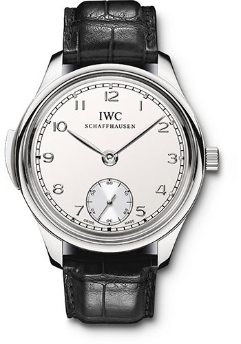 IWC Watches - Portuguese Minute Repeater - Style No: IW544906