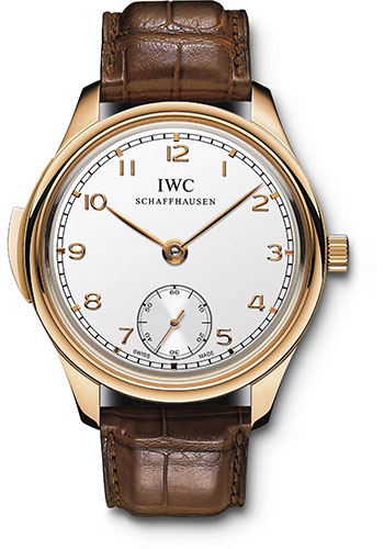 IWC Watches - Portuguese Minute Repeater - Style No: IW544907