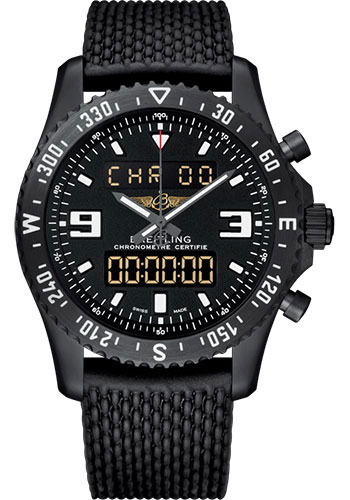 Breitling Watches - Chronospace Military - Style No: M78367101B1S1