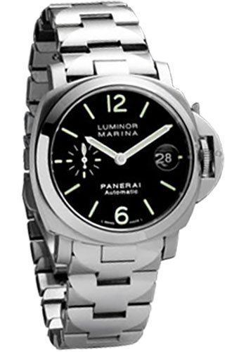 Panerai Watches - Luminor Marina Automatic - Style No: PAM00050