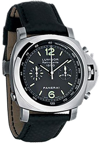 Panerai Watches - Luminor 1950 Chrono Rattrapante - Style No: PAM00213