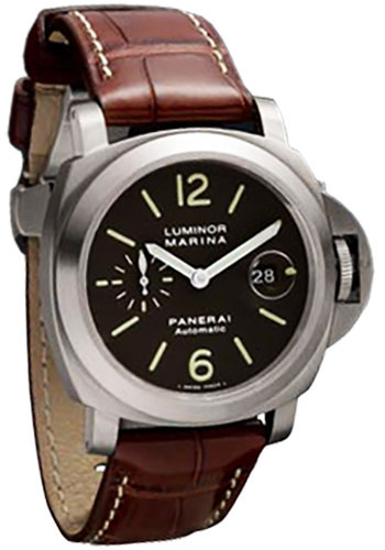 Panerai Watches - Luminor Marina Automatic - Style No: PAM00240