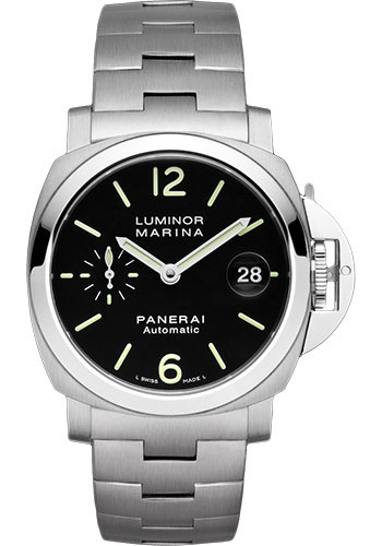 Panerai Watches - Luminor Marina Automatic - Style No: PAM00298
