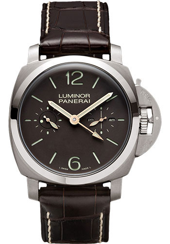 Panerai Watches - Luminor 1950 Tourbillon GMT - Style No: PAM00306