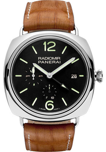 Panerai Watches - Radiomir 10 Days GMT - Style No: PAM00323
