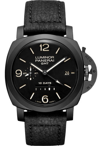 Panerai Watches - Luminor 1950 10 Days - Style No: PAM00335