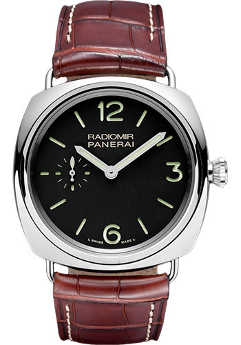 Panerai Watches - Radiomir Hand-Wound - Style No: PAM00337