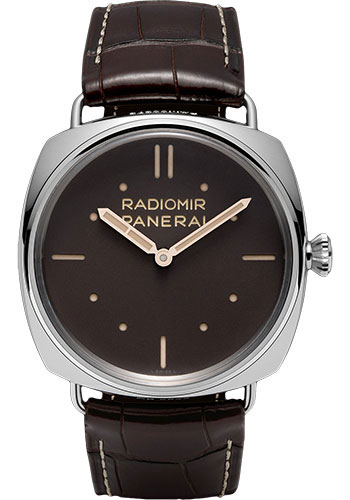 Panerai Watches - Radiomir 3 Days - Style No: PAM00373