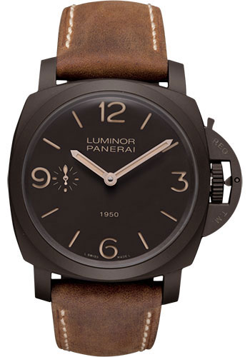 Panerai Watches - Luminor Marina 1950 3 Days - Style No: PAM00375