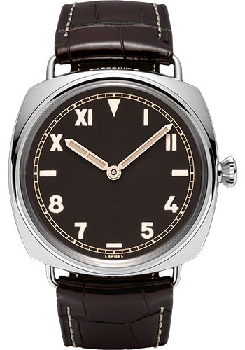 Panerai Watches - Radiomir 3 Days - Style No: PAM00376