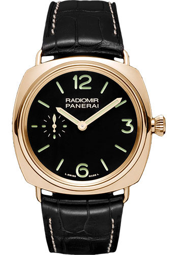 Panerai Watches - Radiomir Hand-Wound - Style No: PAM00378
