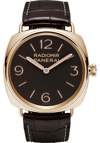 Panerai Watches - Radiomir 3 Days - Style No: PAM00379