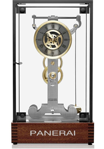 Panerai Watches - Pendulum Clock - Style No: PAM00500