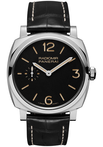 Panerai Watches - Radiomir 1940 Hand-Wound - Style No: PAM00512