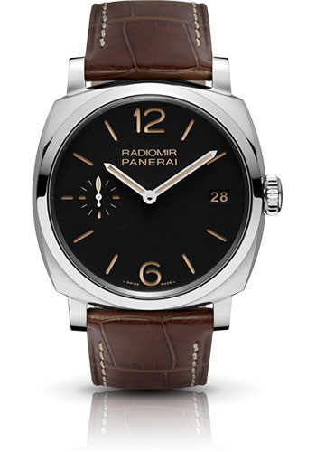 Panerai Watches - Radiomir 3 Days - Style No: PAM00514