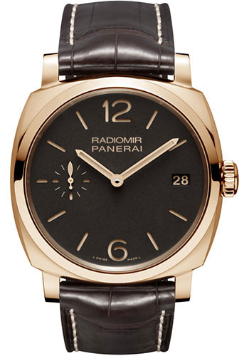 Panerai Watches - Radiomir 1940 3 Days - Style No: PAM00515