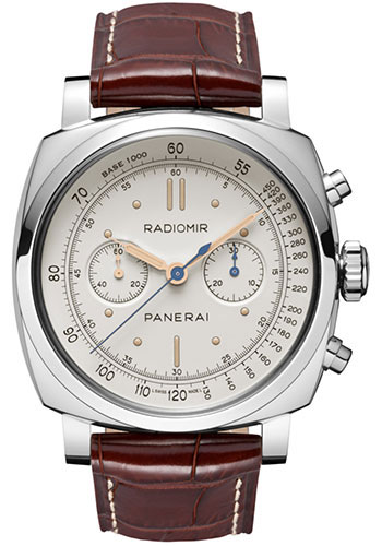 Panerai Watches - Radiomir 1940 Chronograph - Style No: PAM00518