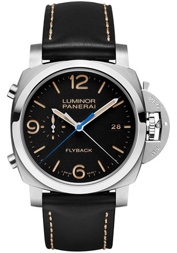 Panerai Watches - Luminor 1950 3 Days Chrono Flyback Automatic - Style No: PAM00524