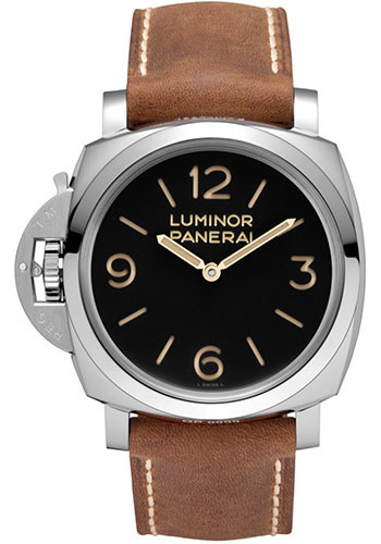 Panerai Watches - Luminor 1950 Left-Handed 3 Days - Style No: PAM00557
