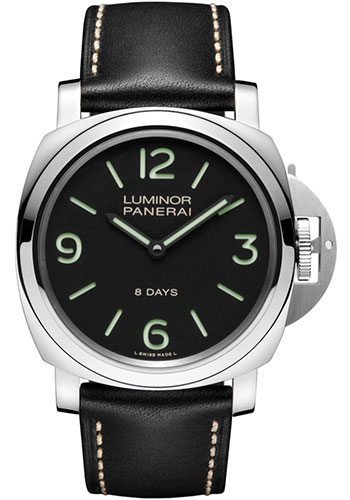 Panerai Watches - Luminor Base 8 Days - Style No: PAM00560