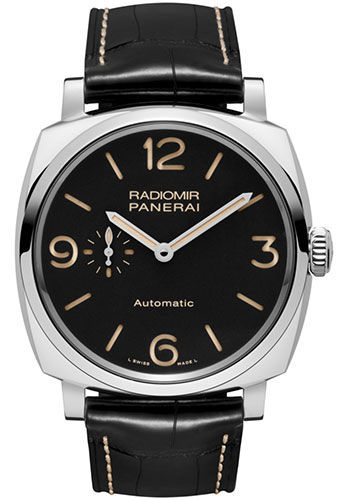 Panerai Watches - Radiomir 1940 3 Days Automatic - Style No: PAM00572