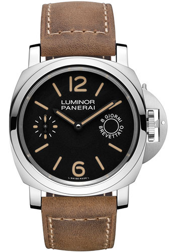 Panerai Watches - Luminor Marina 8 Days - Style No: PAM00590