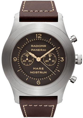 Panerai Watches - Special Editions Mare Nostrum - Style No: PAM00603