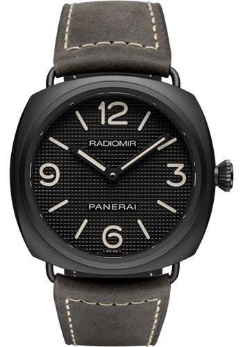 Panerai Watches - Radiomir Ceramica - Style No: PAM00643
