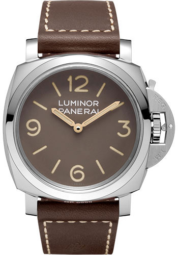 Panerai Watches - Luminor Marina 1950 3 Days - Style No: PAM00663