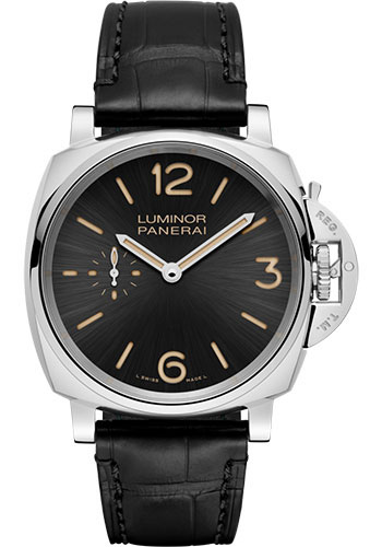 Panerai Watches - Luminor Due 3 Days - Style No: PAM00676