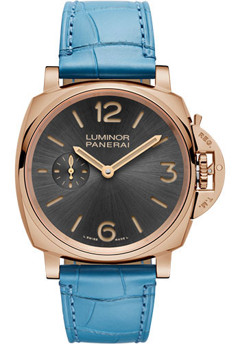 Panerai Watches - Luminor Due 3 Days - Style No: PAM00677
