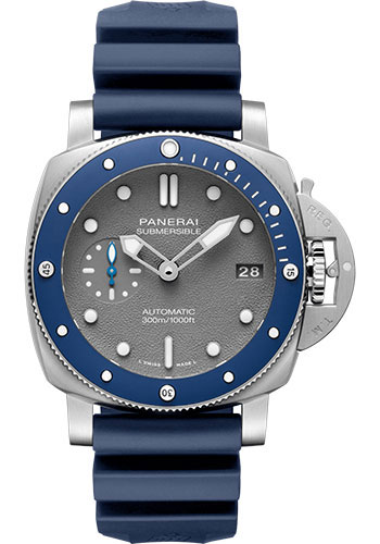 Panerai Watches - Submersible 42mm - Style No: PAM00959